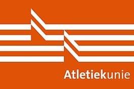 Logo Atletiekunie