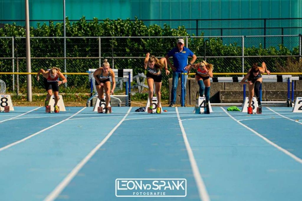 start onk para atletiek