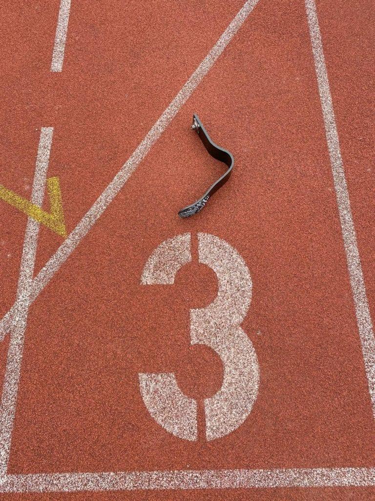 ottobock runner 3.5