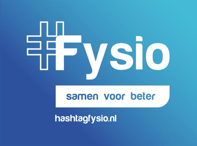 hashtag fysio